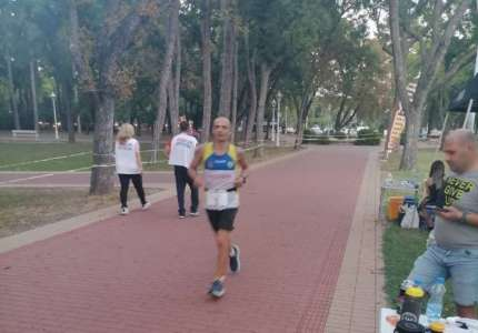 Mihal Šulja najbolji ultramaratonac u Srbiji