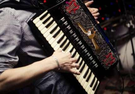 Međunarodni festival harmonike u Ivanovu 24. i 25. juna