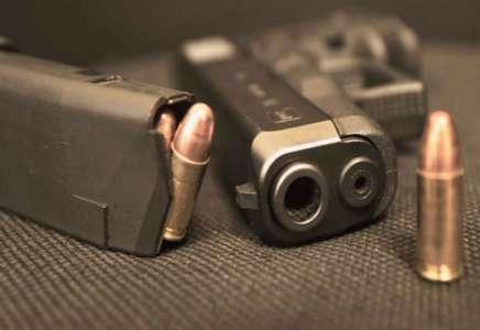 Prijava protiv Pančevca zbog pištolja i 140 metaka