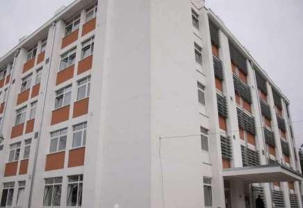 Bolnica u Pančevu postaje kovid bolnica