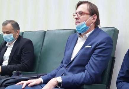 Zoran Ašanin novi v.d. direktora Vodovoda