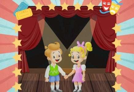 "Premijera lutkarske predstave za decu ""Preventivno pozorištance"" 18. oktobra"