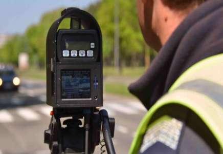 Pojačana kontrola saobraćaja od 11. do 17. decembra