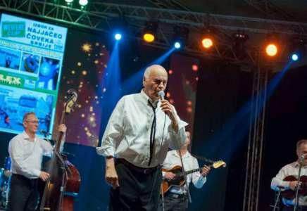 Završeni Dani Vajferta koncertom Zvonka Bogdana