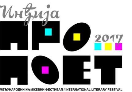 Književnica Gordana Vlajić na festival Inđija Pro Poet 2017