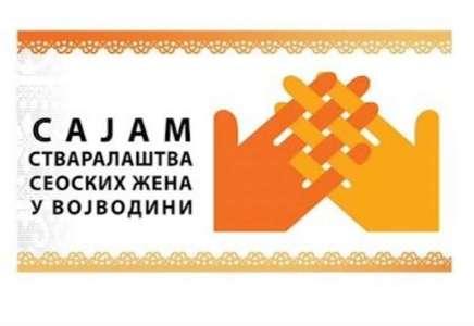 Sajam stvaralaštva seoskih žena Vojvodine 30. oktobra u Pančevu