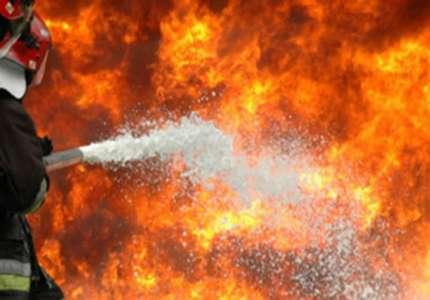 """Lokalizovan požar u preduzeću """"Panledi"""" u Pančevu"""