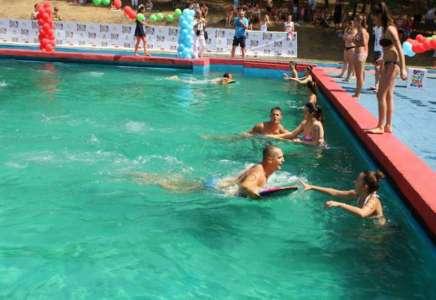 Letnji program na Devojačkom bunaru