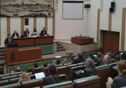 Skupština grada Pančeva: usvojen rebalans budžeta i imenovani direktori i novi član gradskog veća