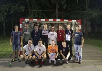"Dolovci treći na turniru ""KUP Libertatea"""