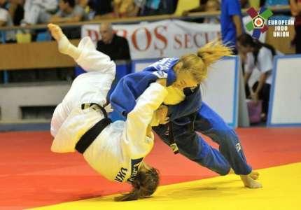 Džudo: Andrei Stojadinov zlatna medalja na Kupu Evrope