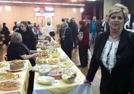 Održani šesti Dani ruske salate u Pančevu