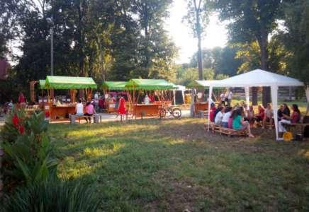 Održan Prvi eko bazar u Pančevu (FOTO)