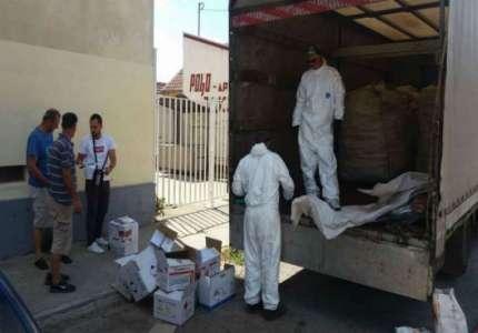 Počinje prikupljanje ambalažnog otpada od pesticida