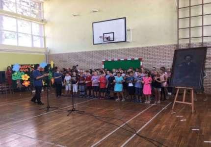 Više od 1.100 đaka na teritoriji Pančeva danas je krenulo u prvi razred