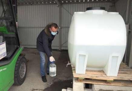 """Upravnici zgrada besplatno mogu da preuzmu sredstva u reciklažnom centru """"Higijene"""""""