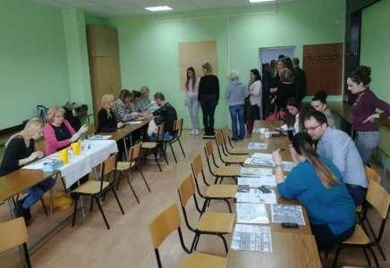 Preventivni pregledi u MZ Centar u Pančevu