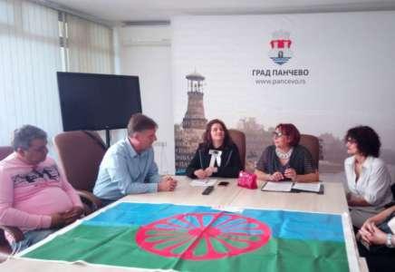 Okrugli sto o ekonomskom osnaživanju Roma i Romkinja