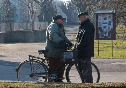 """Međunarodni dan starijih osoba """"Ka jednakosti u starijem dobu"""""""