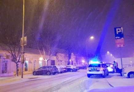 Tokom vikenda iz saobraćaja u Pančevu isključeno 2 vozača zbog nasilničke vožnje