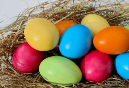 Neradni dani u vreme Uskršnjih i Prvomajskih praznika