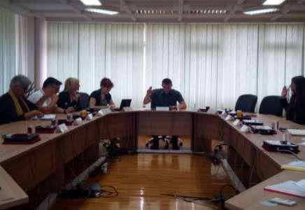 Usvojen šestomesečni izveštaj budžeta grada
