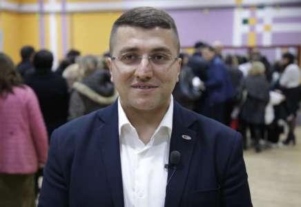 Narodni poslanik SNS iz Pančeva Marko Mladenović u tri skupštinska Odbora