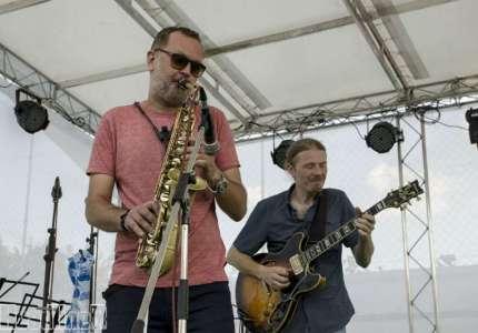 Art Avlija Jazz&Blues festival 13. jula u Bavaništu
