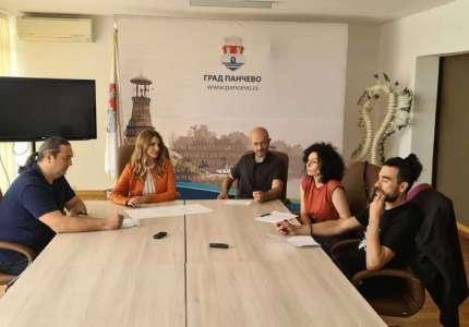 U Gradskoj upravi predstavljen letnji program ustanova kulture u gradu
