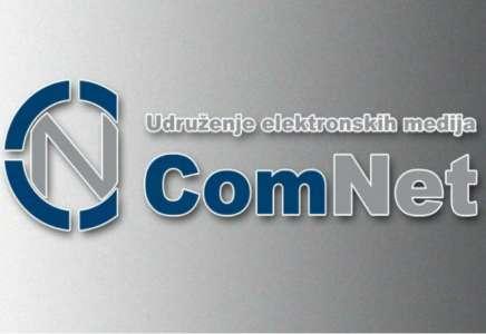 """COMNET: Šabac dodelio sredstva """"podobnim"""" medijima"""