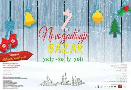 Program Novogodišnjeg bazara od 28. do 30. decembra