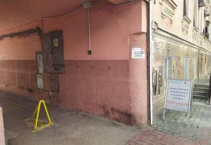 Kovid ambulanta u Zmaj Jovinoj ulici radi 24 sata
