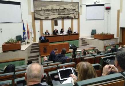 Usvojen budžet grada Pančeva za 2019. godinu