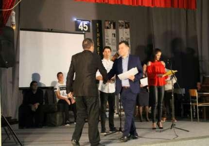 Obeleženo 45 godina časopisa za mlade na rumunskom jeziku Tineretea