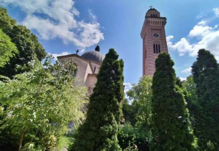 Završena obnova zvonika Preobraženske crkve