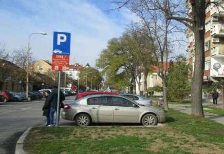 Bez naplate parkiranja u vreme državnog praznika