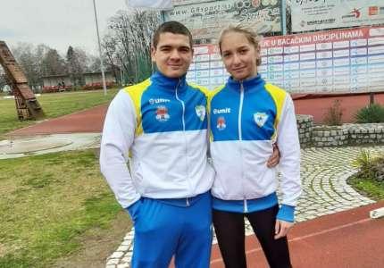Srebrna medalja za Aleksu Živanova u bacanju koplja