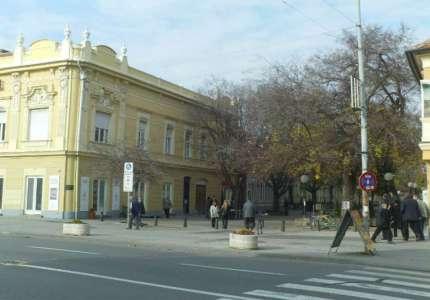 Konkurs za izlaganje u galerijskim prostorima Kulturnog centra Pančeva