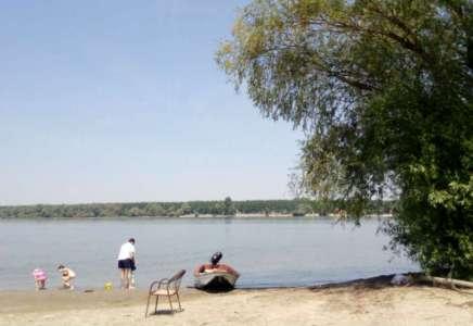 Kupanje nije dozvoljeno jedino u Ponjavici u Banatskom Brestovcu