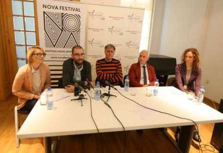 Predstavljen program Nova Festivala 2017