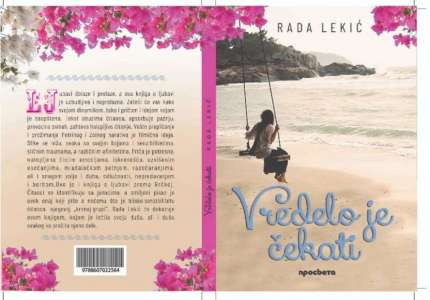 Književnica iz Pančeva Senka Pavlović objavila prvi roman