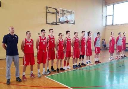 Kris Kros postigao cilj, seniori će i dalje igrati u Prvoj srpskoj ligi