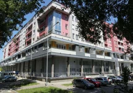"""Završen poslovno-stambeni kompleks """"Tamiš kapija"""" u Pančevu"""