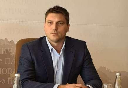 Stevanović: Pančevo zaslužuje moderan fudbalski stadion pristupačan za sve građane