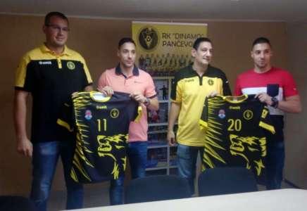 Rukomet: tri pojačanja stigla u Dinamo