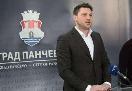 Grad Pančevo postao vlasnik parcele u Severnoj industrijskoj zoni