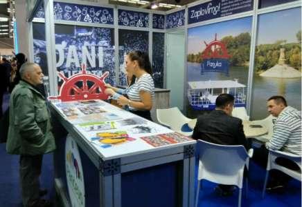 Turistička organizacija Pančevo na Sajmu turizma u Beogradu