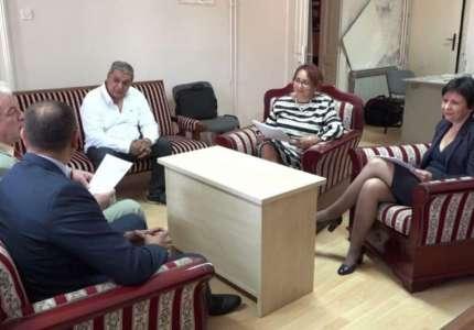 Nacionalni savet romske nacionalne manjine potpisao sporazum sa republičkim ombudsmanom