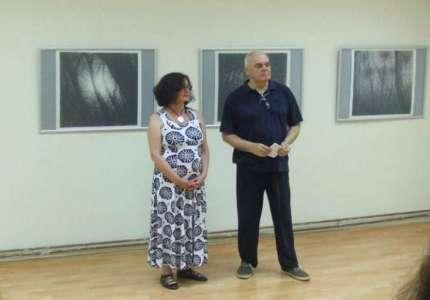 Grafike i crteži Milice Bjelanović izloženi u Arhivu