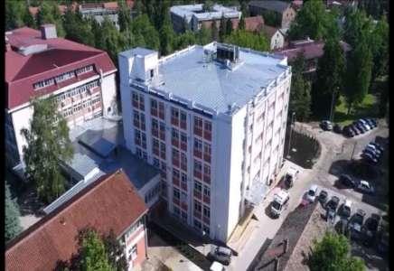 Dobitnik Novembarske nagrade ove godine je Opšta bolnica Pančevo